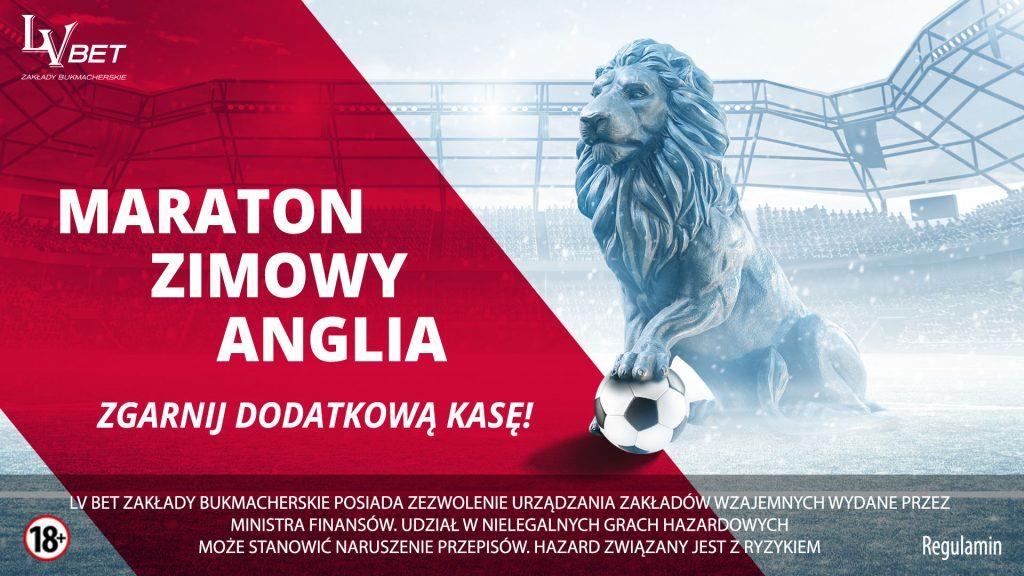250 PLN za typowanie Premier League!
