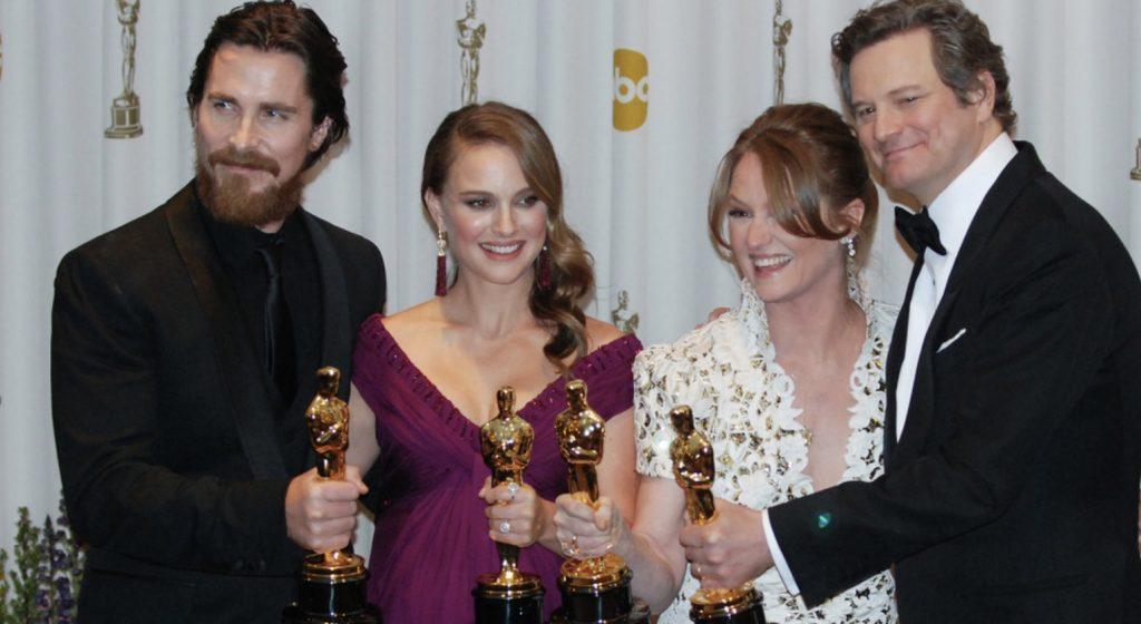 Gdzie obstawiać Oscary 2020?