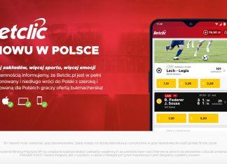 BetClic Polska. Licencja jest, a kiedy start 2019?