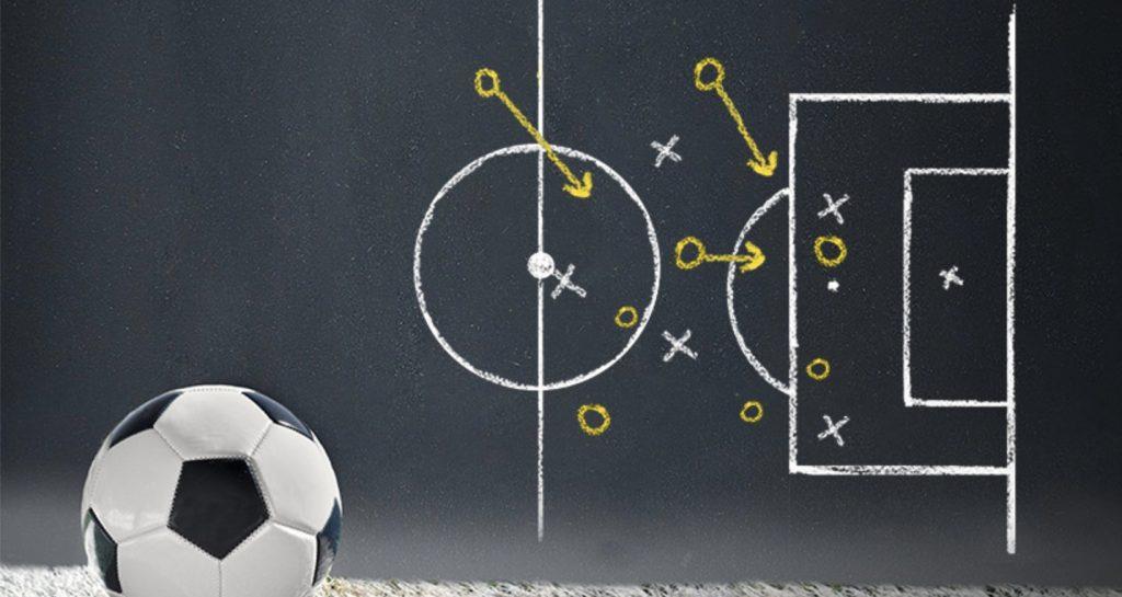 Bonusowy pressing na elimiancje Euro 2020 w Fortuna Online!