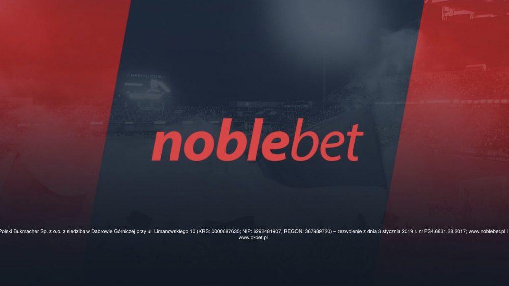 Noblebet bonus powitalny. Premia dla nowych graczy - VIP promo code!