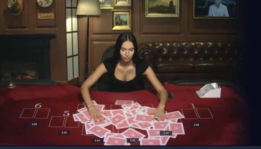 jak grać w betgames sts